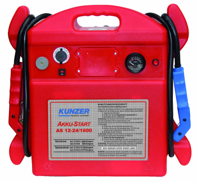 Kunzer - AS.12-24.1600 - AS 12-24/1600