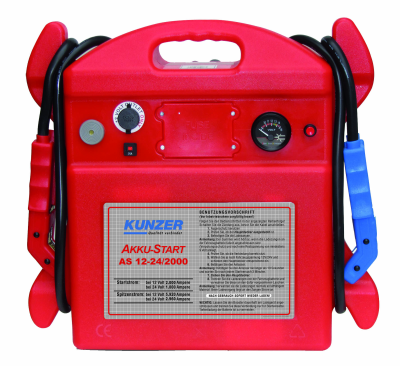 Kunzer - AS.12-24.2000 - AS 12-24/2000
