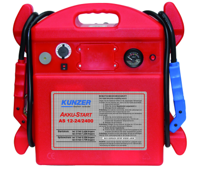 Kunzer - AS.12-24.2400 - AS 12-24/2400